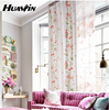 New design fashion low price home used curtains