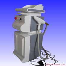 alibaba china long pulse q switched nd yag laser for Varicose Veins/spider vein treatment