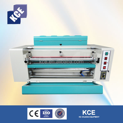 UV coating machine for premium photo canvas prints, UV varnish coater machine