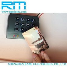 Super quality hotsell rfid13.56mhz handheld reader