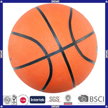 Customize your own competitive price durable promotional PVC basketball