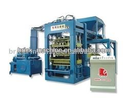 brick machine production line Q-6-15