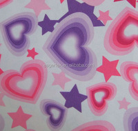 Printed Polyester Fabric Polyester printed fabric