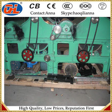 2015 New Type Fibre Opening and Tearing Machine|textile tearing machine