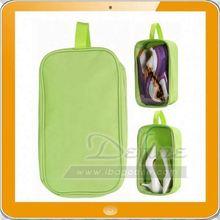 Portable Waterproof Travel Shoes Organizer bag