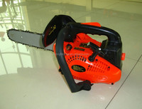 Manufacturer gasoline chainsaw 2500 25cc for sale good quality with CE