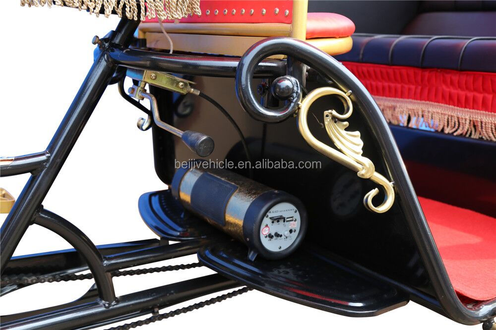 Sightseeing elétrico de três rodas preço rickshaw na índia/táxi de bicicleta para venda