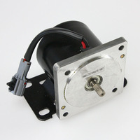 high quality holly best dc motor for treadmill for new energy electric car