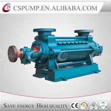 Type DG High Pressure manual suction pump Steam Industrial Boiler Feed Water Pump
