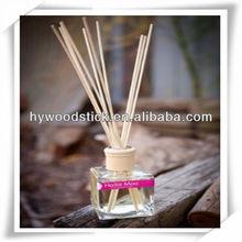 new design good volatile eco-friendly room reed sticks