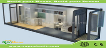 Fast Install Take Free Sample Container House