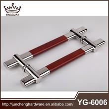 furniture hardware stainless steel door handles