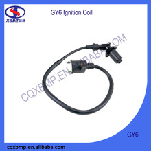 Performance Scooter Moped Racing Ignition Coil For 50cc 125cc 150cc Gy6 Ignition Coil