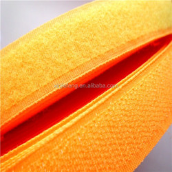 Nylon Polyester Hook Loop Velcro Tape