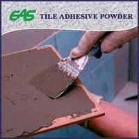 grey cementitious powder tile adhesive