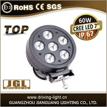 Auto Tuning, SUPER Offroad Cree LED Work Lamp 12V (JG-WT660) Accessories for Car