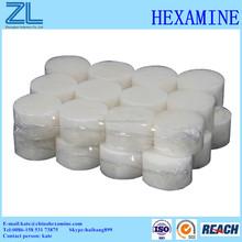 Hexamine tablets factories