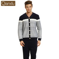 Qianxiu wholesale sleeping wear for men in China