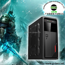 promotion price!DN-V series SPCC full tower gaming computer case