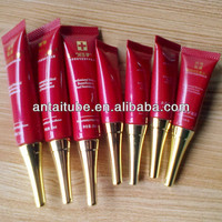 Small Cosmetic Packaging Plastic Tubes