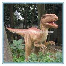 Alta calidad exterior realista de los dinosaurios mecánicos, <span class=keywords><strong>dinosaurio</strong></span> del traje