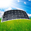 factory quality price flexible solar panel 60W mono crystalline