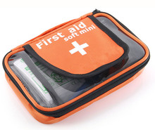 New Design Custom Medical First Aid Kit Bag