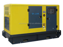 Yuchai High quality diesel generator set from 20KVA to 1000 KVA for sale