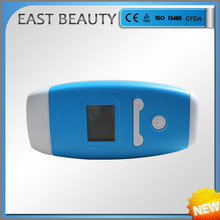 Home Use Machine for Skin Care and Hair Removal