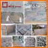 wholesale China Multicolor red granite garden natural stone