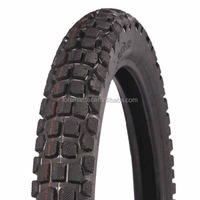2.75-17 Motorcycle tire with soncap