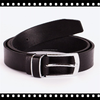 New unique creative Good quality man strong leather belts with pin buckle