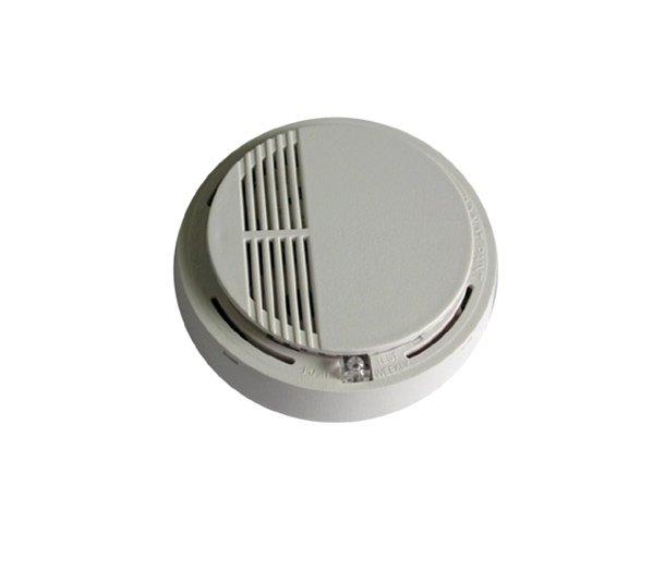 wireless smoke alarm. Black Bedroom Furniture Sets. Home Design Ideas