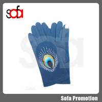 New products protective Ladies short and good quality cheap price touch gloves motorcycle