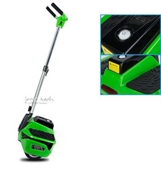 2 wheel Outdoor1000W 48V scooter motorcycle