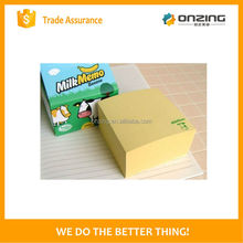 Good price top quality cube paper box