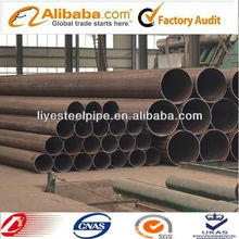 round steel pipe minerals and metallurgy