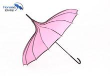 Honsen Low price promotional 2015 beach sun umbrella