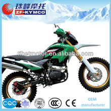 OEM air cooling orion 125cc dirt bike for sale(ZF200GY-5)
