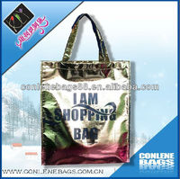 120gsm pp nonwoven bag with quality guarantee