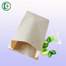 Wholesale brown paper bag grocery paper bag