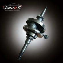 custom motorcycle crankshaft For Honda dio 34 af34 crankshaft