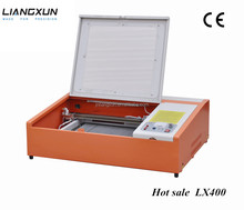 400mm*400mm working area mini handicraft laser engraving making machine for arts and crafts