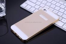 2015 metal aluminum hard mobile phone case cover for lenovo sisley s90