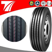 Radial truck tubeless tire 235/75r17.5 315/80 r22.5