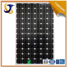 2015 high efficiency nice quality long life span sunpower solar panel price