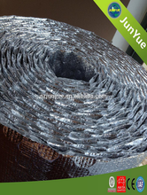 Hot Sale!! Fire Resist Ceiling Waterproof Insulation Aluminum Foil With Bubble