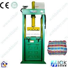Used Levis Jeans compressor machine