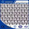 New design Metal chain link curtain for light