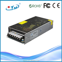 12V 200W Constant Voltage Industrial Led Driver With CE RoHS